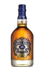 Chivas Regal 18 Year Old image