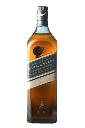 Johnnie Walker Double Black image