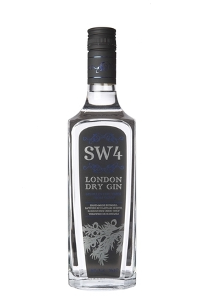 SW4 Gin image