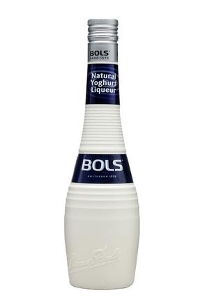 Bols Natural Yoghurt image