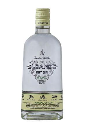 Sloane's Original Dry Gin image