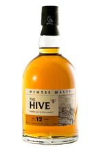 Wemyss The Hive 12yo Blended Malt Scotch Whisky image