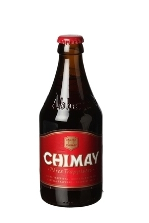 Chimay Red Beer image