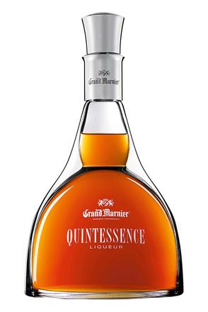 Grand Marnier Quintessence liqueur image