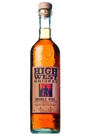 High West Double Rye! Whiskey image