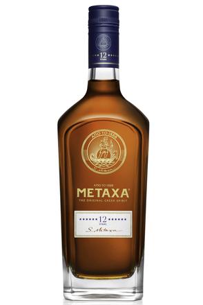 Metaxa 12 Stars image