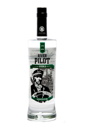 River Pilot Vodka image
