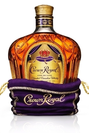 Crown Royal Fine de Luxe image