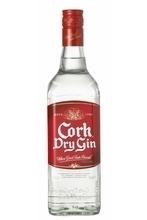 Cork Dry Gin image