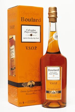 Calvados Boulard VSOP