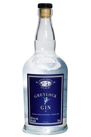 Greylock Gin image