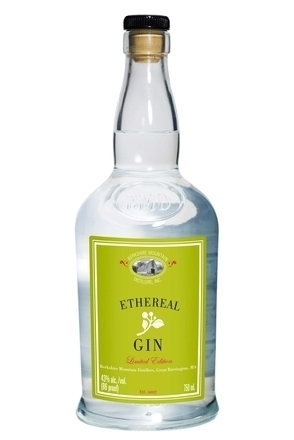 Ethereal Gin Batch No. 4 (lime green label) image