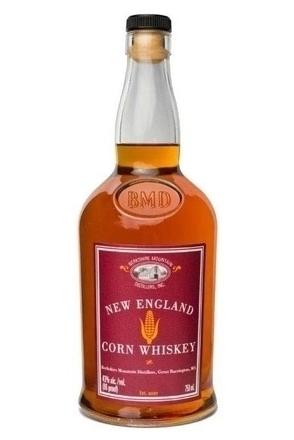 New England Corn Whisky image