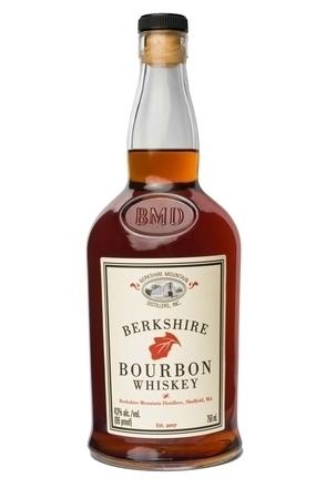 Berkshire Bourbon Whiskey image