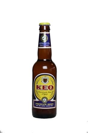 Keo Beer image