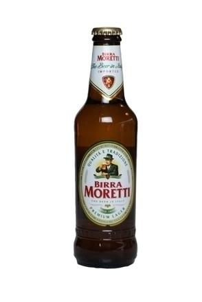 Birra Moretti image