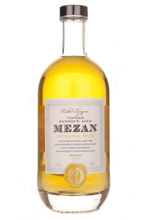Mezan Guyana Enmore 1990 Rum image
