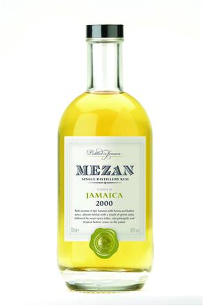 Mezan Jamaica Hampden 2000 Rum image