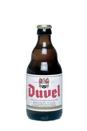 Duvel Beer image