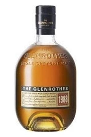 The Glenrothes 1988 Vintage (bottled 2009) image