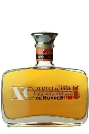 De Kuyper XO Apricot Brandy image