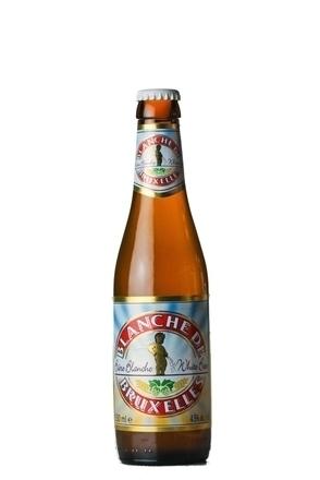 Blanche de Bruxelles Biere Blanche image