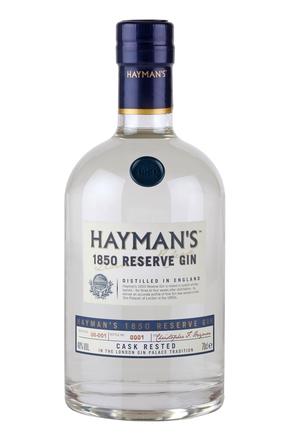 Hayman's 1850 Reserve Distilled Gin image