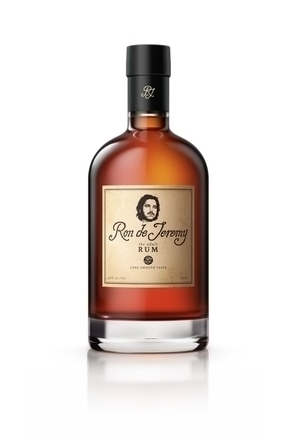 Ron de Jeremy Panamanian Rum