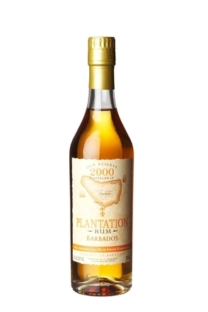 Plantation Rum Barbados Old Reserve 2000