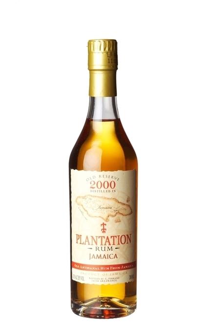 Plantation Rum Jamaica Old Reserve 2000