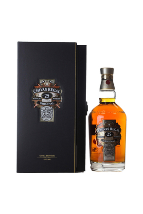 Chivas Regal 25 Year Old image
