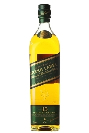 Johnnie Walker Green Label 15yo image