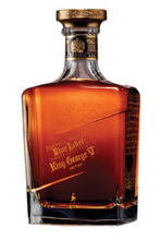 Johnnie Walker Blue Label King George V image