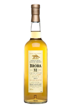 Brora 32 Years Old