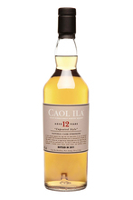 Caol Ila 12 Year Old Special Release (Dist. 1999) image