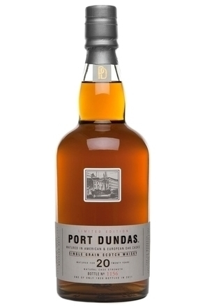 Port Dundas (distilled 1988) 20 year old image