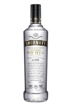 Smirnoff Black Label No. 55