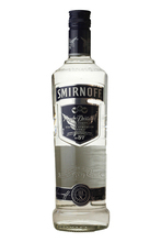 Smirnoff Blue Label No 57 Vodka image