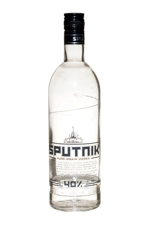 Sputnik Vodka image