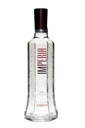 Imperia Russian Vodka image