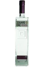 Square One Organic Vodka image