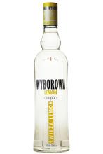 Wyborowa Lemon image