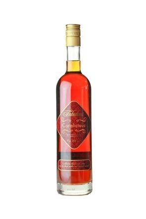 Caralicious Liqueur image