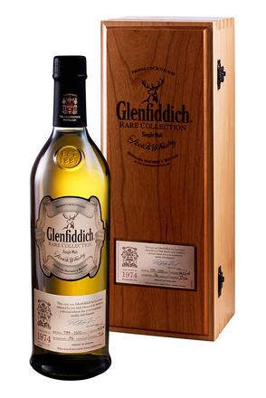 Glenfiddich 1974 Vintage Reserve