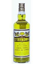 Cytronowka (Cytrynówka) Vodka image