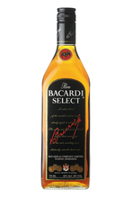 Bacardi Select (Bacardi Black)