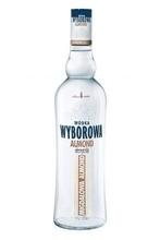 Wyborowa Almond Vodka image