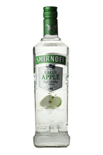 Smirnoff Green Apple Vodka image