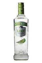 Smirnoff Lime image