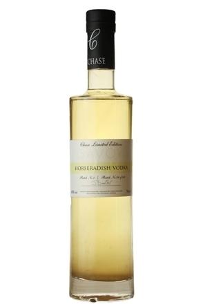 Chase Horseradish Vodka